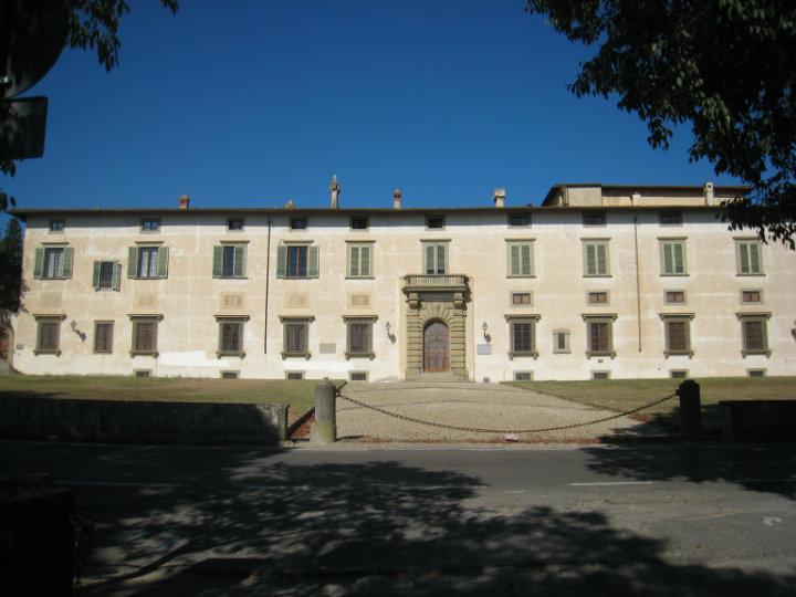 Accademia della Crusca Firenze  Trend d'autunno: alla scoperta dell'Italia con FAImarathon Accademia della Crusca Firenze