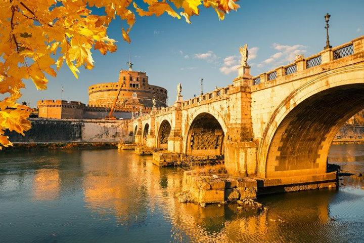 Trend d'autunno: alla scoperta dell'Italia con FAImarathon ROMA