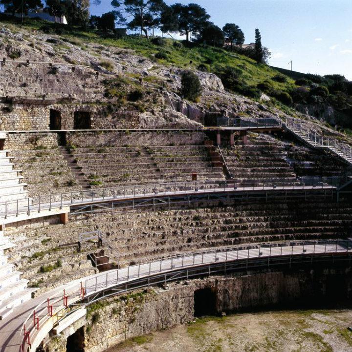 anfiteatro-romano-cagliari  Trend d'autunno: alla scoperta dell'Italia con FAImarathon anfiteatro romano cagliari