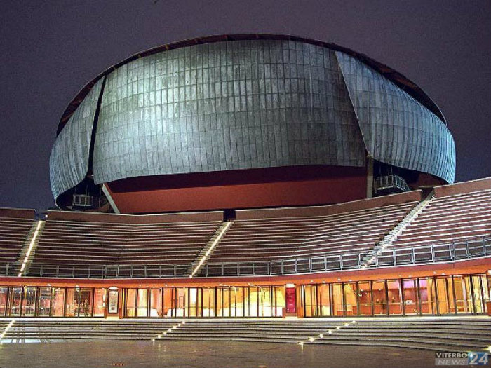 auditorium  La Festa del Cinema di Roma: 10 anniversario con Cate Blanchett auditorium
