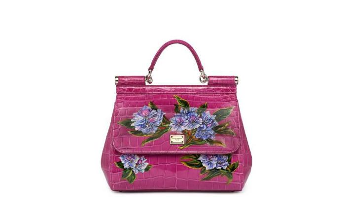lopera darte di dolce gabbana primavera  L'opera d'arte di Dolce Gabbana lopera darte di dolce gabbana primavera