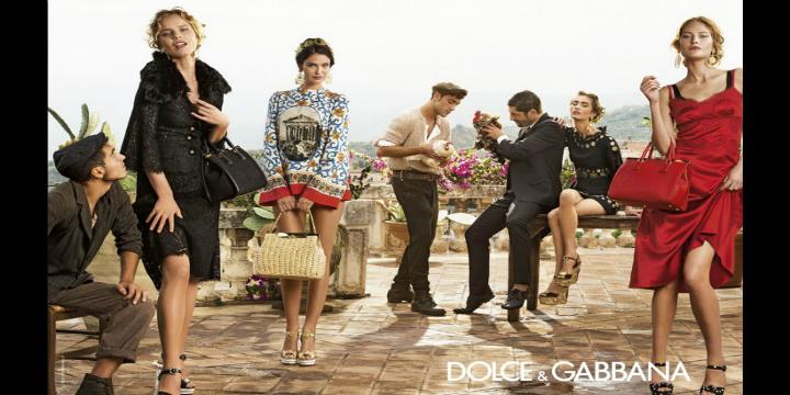 lopera darte di dolce gabbana tendenze  L'opera d'arte di Dolce Gabbana lopera darte di dolce gabbana tendenze