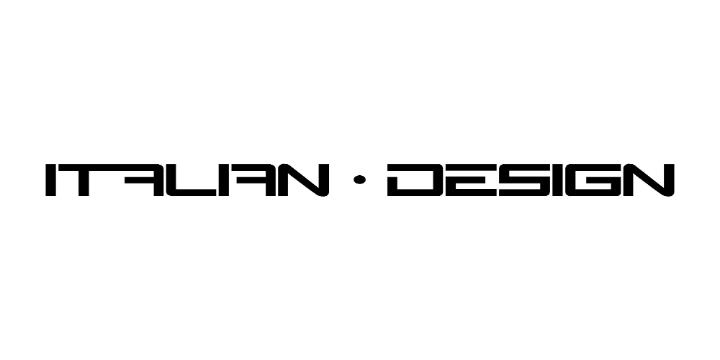 La nostra lista dei migliori designer d'interni italiani Logo Italian Design