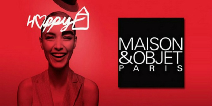 Maison et Objet la principale fiera del lifestyle Paris