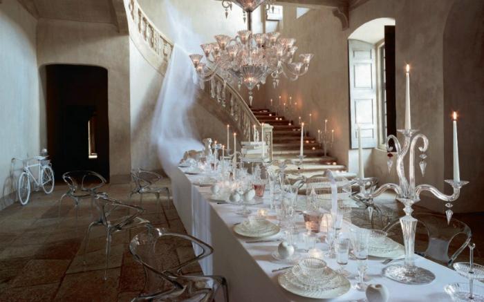 Come decorare la casa per un natale di lusso spazi di lusso - Come decorare la casa ...