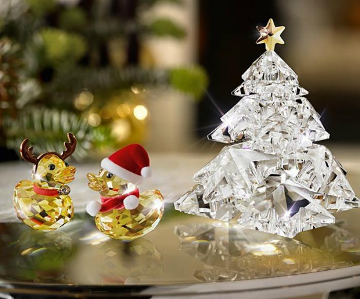 come-decorare-la-casa-per-un-natale-di-lusso swarovski  Come decorare la casa per un Natale di Lusso come decorare la casa per un natale di lusso swarovski