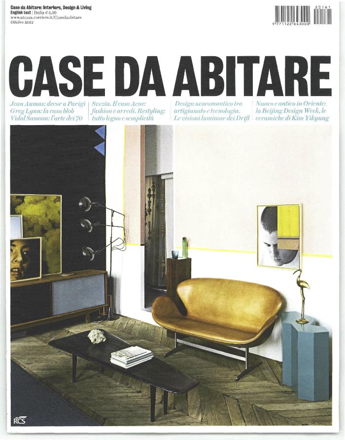 le 50 migliori riviste italiane di architettura e design