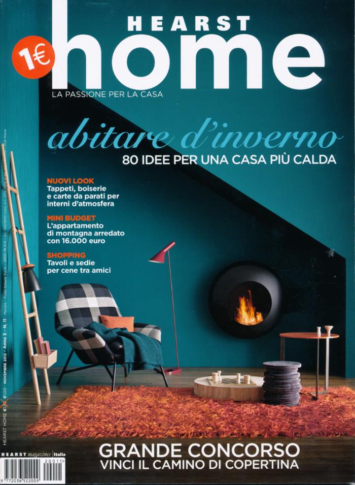 Le 50 migliori riviste italiane di architettura e design for Design di architettura online gratuito per la casa