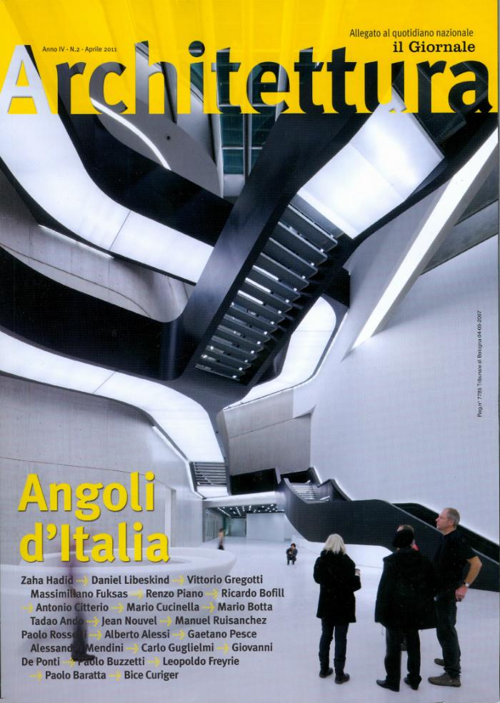 Le 50 migliori riviste italiane di architettura e design spazi di lusso page 12 - Riviste design interni ...