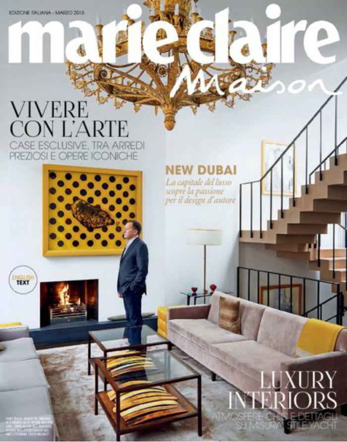 Le 50 migliori riviste italiane di architettura e design for Riviste di case