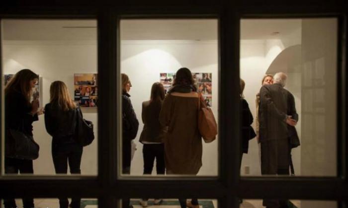 le migliori gallerie darte contemporanea da visitare a roma Pio Monti  Andy Warhol  Le Migliori Gallerie D'arte Contemporanea da Visitare a Roma le migliori gallerie darte contemporanea da visitare a roma Pio Monti Andy Warhol