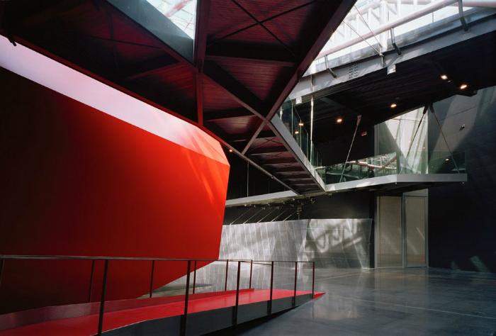 le migliori gallerie darte contemporanea da visitare a roma collezioni d'arte  Le Migliori Gallerie D'arte Contemporanea da Visitare a Roma le migliori gallerie darte contemporanea da visitare a roma collezioni darte