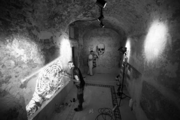 le migliori gallerie darte contemporanea da visitare a roma pop surrealismo barocco  Le Migliori Gallerie D'arte Contemporanea da Visitare a Roma le migliori gallerie darte contemporanea da visitare a roma pop surrealismo barocco