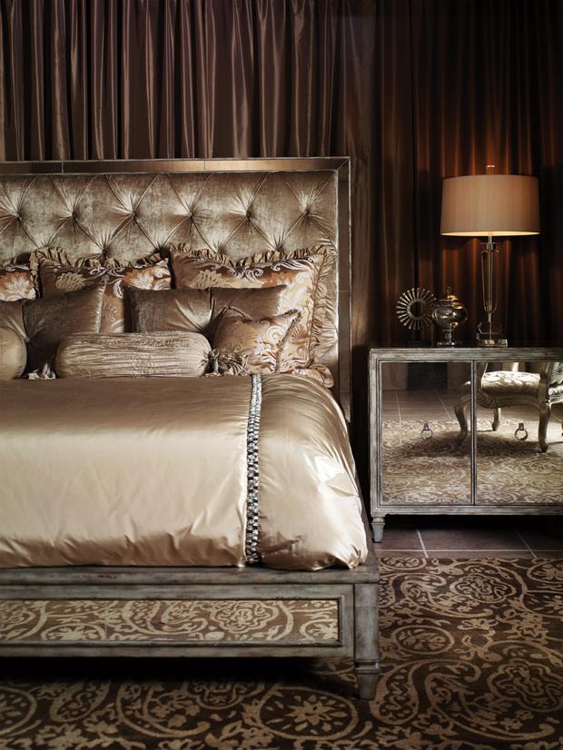 20 comodini per una stanza di lusso spazi di lusso page 16 for Mobili stanza letto