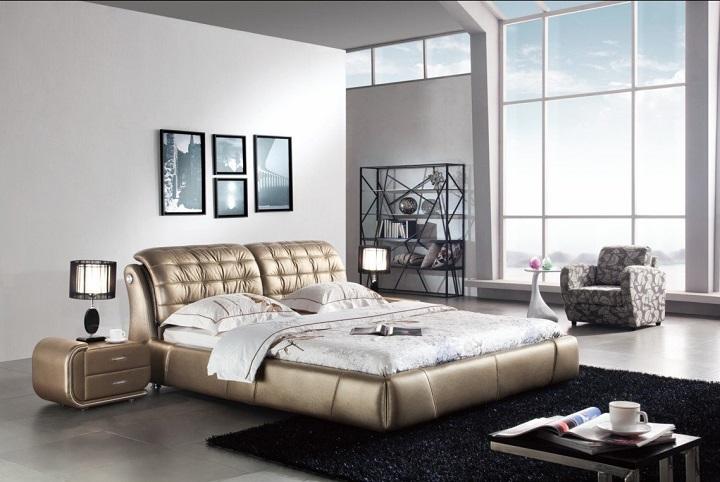 Benvenuto 2016 le tendenze per rinnovare la camera da - Rinnovare la camera da letto ...