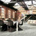 il disegno industriale per la vostra casa moderno e stile