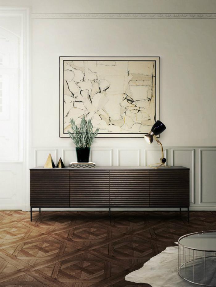 Le piu belle lampade da tavolo per il vostro salotto for Lampade da scrivania moderne