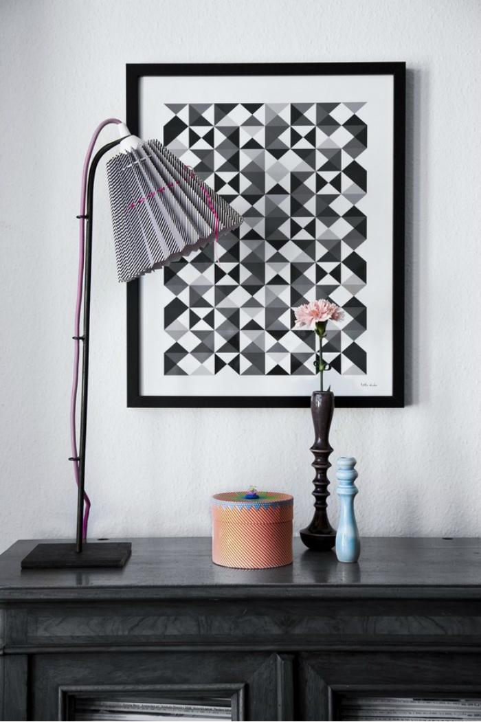 le piu belle lampade da tavolo per il vostro salotto