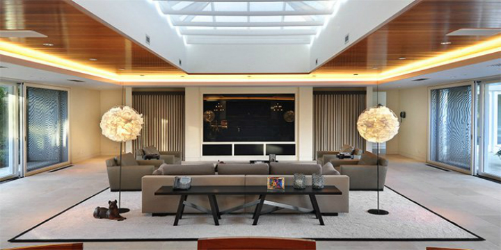 modern-mansion-living-room top-17-divani-moderni-per-un-salotto-moderno