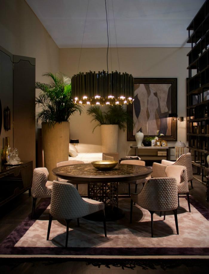 Tavoli di design: modernità per le vostre case | Spazi di ...