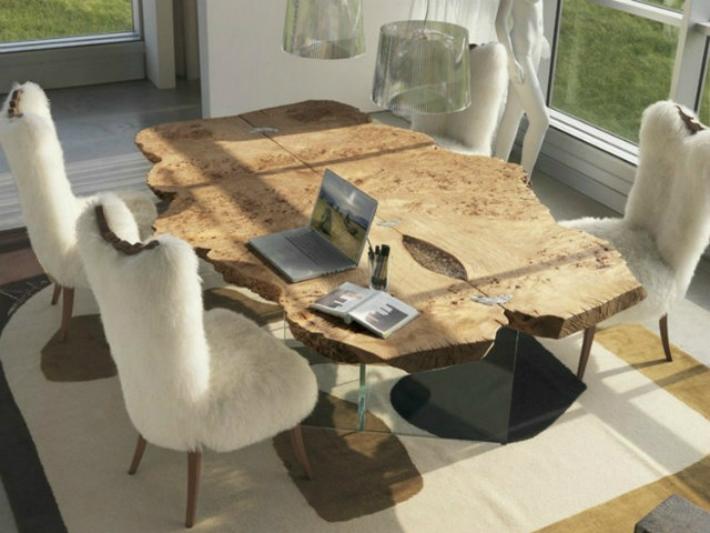 i piu belli design di tavoli   spazi di lusso   page 3 - Tavoli Soggiorno Di Lusso 2