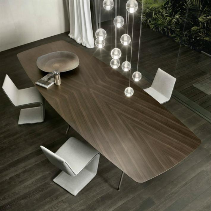 Tavoli di design: modernità per le vostre case | Spazi di Lusso ...