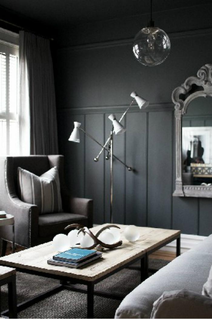 Lampade da salotto moderne decorare la tua casa for Lampade da salotto