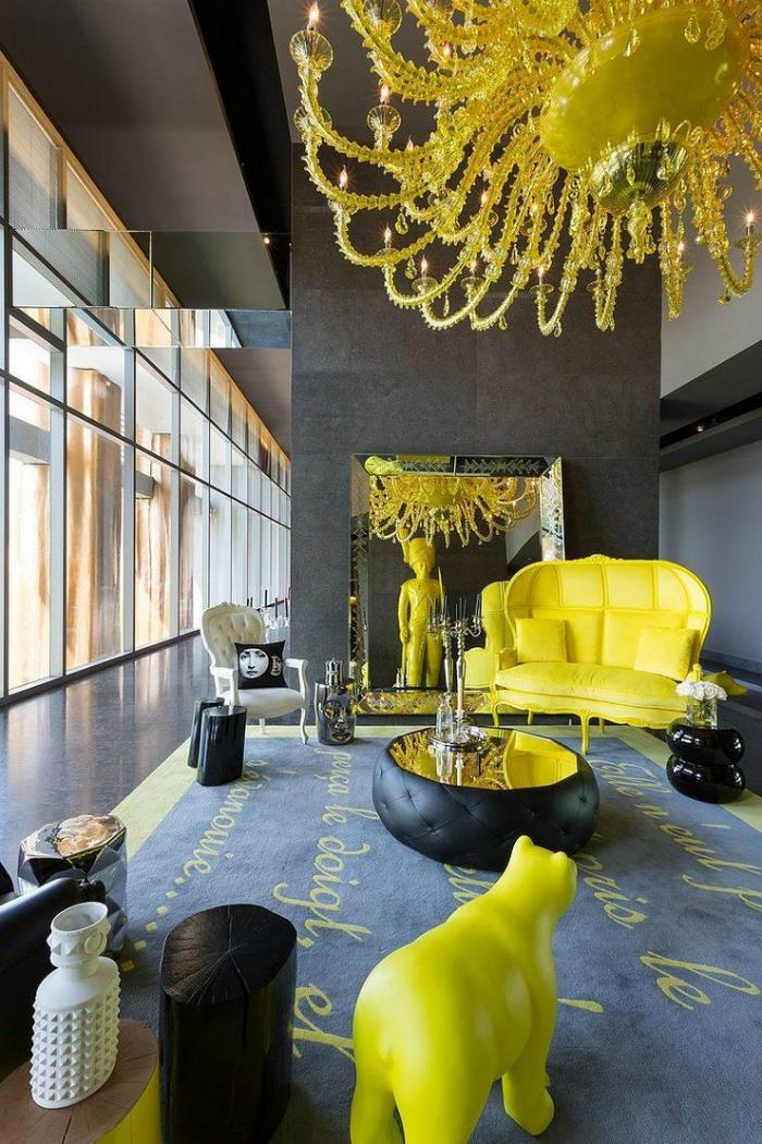 Bellissimi progetti d interni di philipe starck page 3 spazi di lusso - Interni bellissimi ...