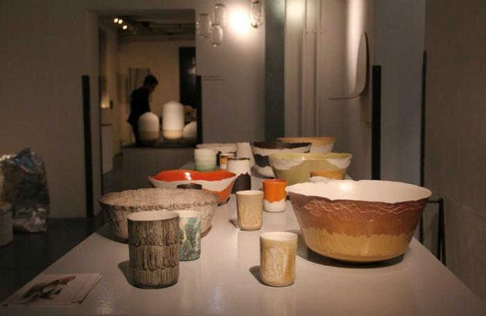 Una visita a la galleria di Rossana Orlandi durante il Salone del Mobile (1)  Una Visita a La Galleria di Rossana Orlandi Durante il Salone del Mobile Una visita a la galleria di Rossana Orlandi durante il Salone del Mobile 1