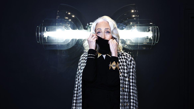 Una visita a la galleria di Rossana Orlandi durante il Salone del Mobile (2)