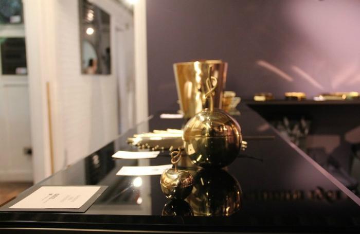 Una visita a la galleria di Rossana Orlandi durante il Salone del Mobile (6)  Una Visita a La Galleria di Rossana Orlandi Durante il Salone del Mobile Una visita a la galleria di Rossana Orlandi durante il Salone del Mobile 6