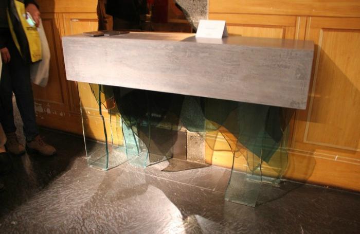 Una visita a la galleria di Rossana Orlandi durante il Salone del Mobile (11)  Una Visita a La Galleria di Rossana Orlandi Durante il Salone del Mobile Una visita a la galleria di Rossana Orlandi durante il Salone del Mobile 9