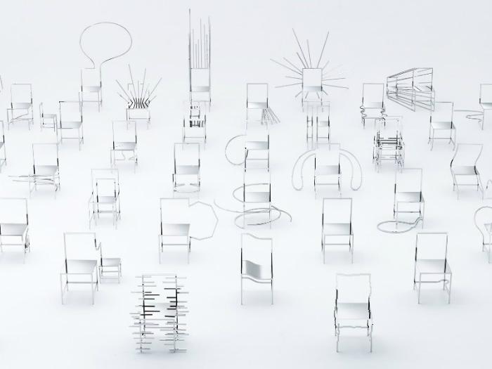 nendo-disegna-50-sedie-ispirate-ai-manga-giapponese  Nendo Disegna 50 Sedie Ispirate ai Manga Giapponese nendo disegna 50 sedie ispirate ai manga giapponese