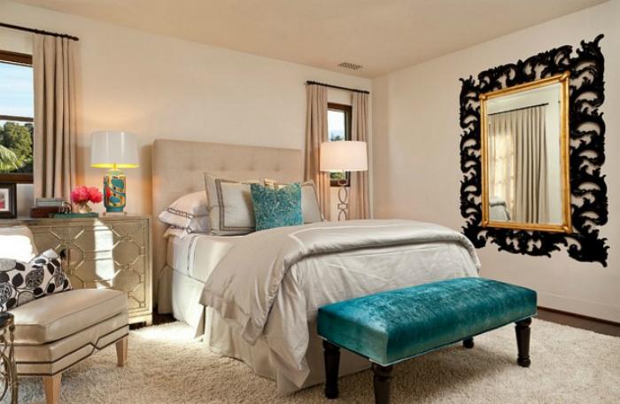 Camera da letto 5 bellissime idee per arredarla spazi di lusso - Stanze da letto bellissime ...