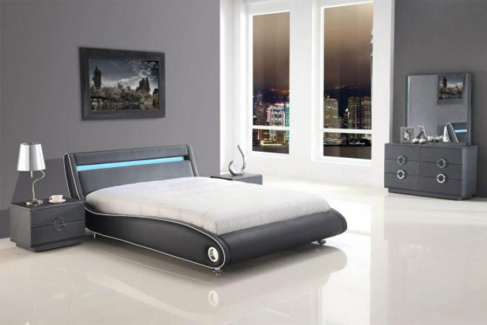 Camera da letto : 5 bellissime idee per arredarla