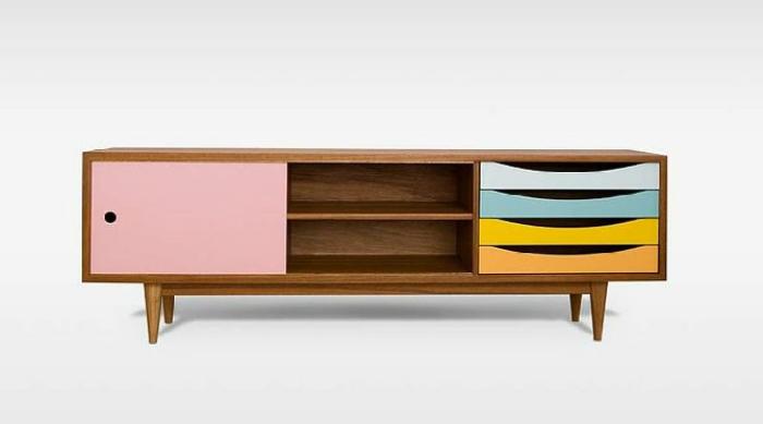 soggiorno vintage moderno: foto vetrina ring mobile bar moderno ... - Arredamento Provenzale Moderno Soggiorno