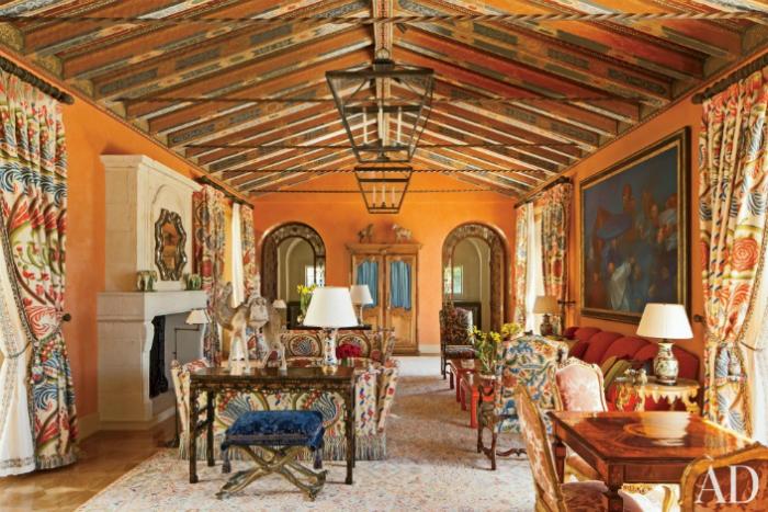 Idee Tappeti Soggiorno : Idee tappeti soggiorno esotici bellissimi