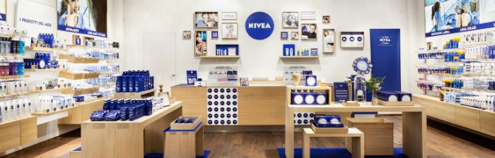 matteo-thun-partners-progetta-primo-negozio-nivea-progetto-design NIVEA Matteo Thun & Partners Progetta Il Primo Negozio NIVEA matteo thun partners progetta primo negozio nivea progetto design