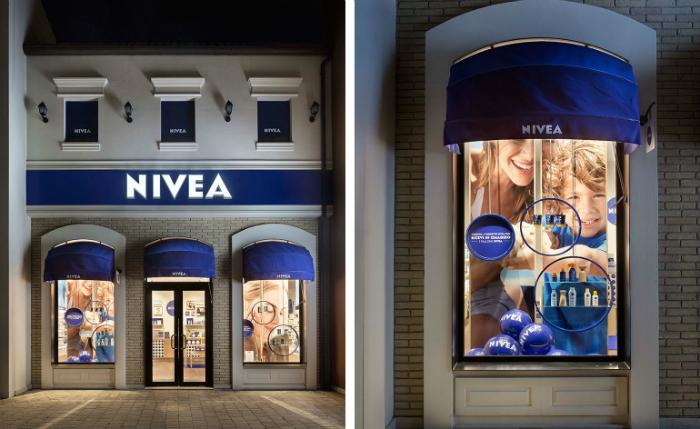 matteo-thun-partners-progetta-primo-negozio-nivea-stile di vita NIVEA Matteo Thun & Partners Progetta Il Primo Negozio NIVEA matteo thun partners progetta primo negozio nivea stile di vita