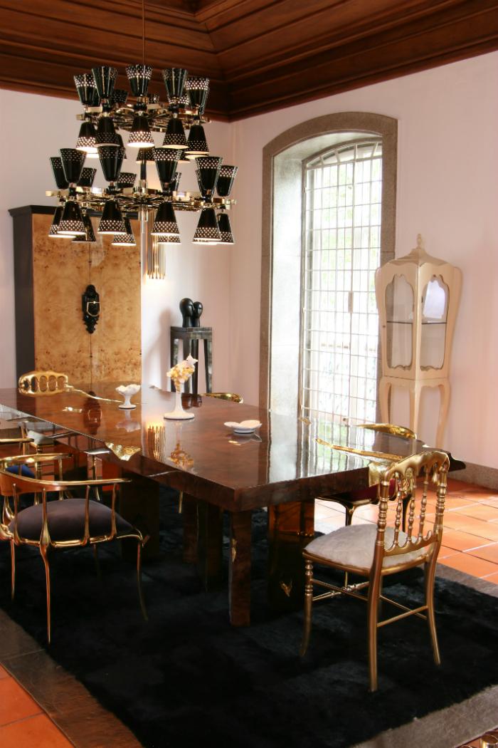 Ispirazioni di Interior Design ispirazioni di interior design Ispirazioni di Interior Design - Una Sala Da Pranzo Elegante IMG 9923 1