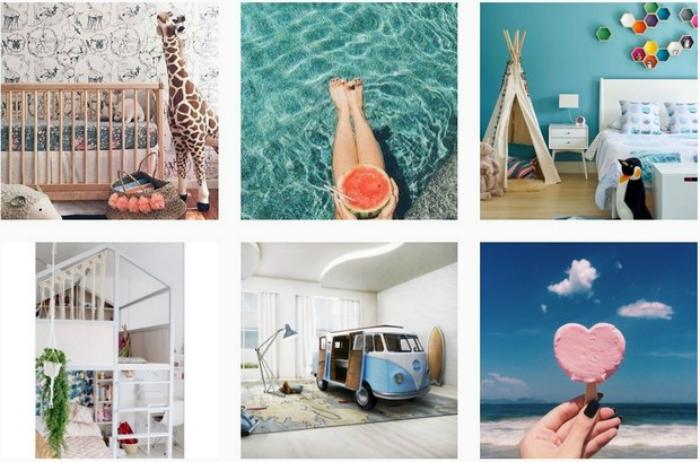 circu profili d'instagram Ispirazione Di Design- I Nostri Preferiti Profili d'Instagram circu