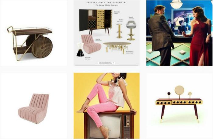 essential profili d'instagram Ispirazione Di Design- I Nostri Preferiti Profili d'Instagram essential 1