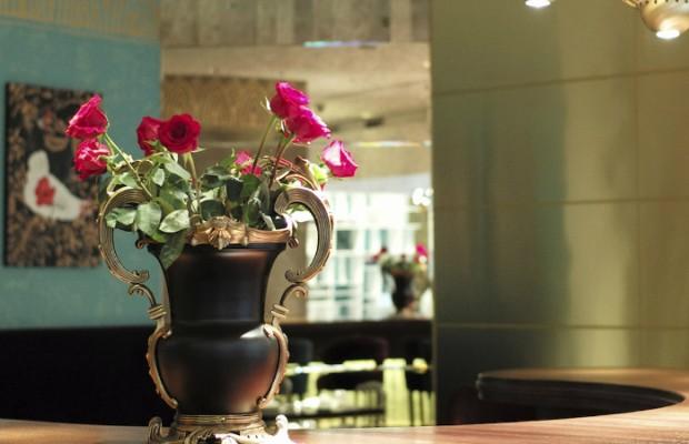 esperienza gastronomica Un'Esperienza Gastronomica Di Lusso A San Pietroburgo COCOCO Restaurant A Luxury Dining Experience in St