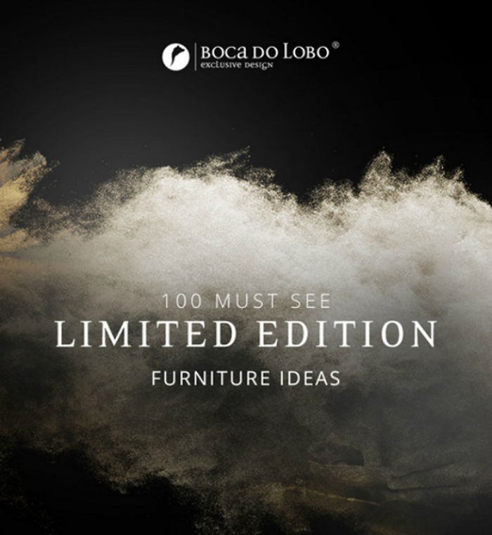 "Idee di Arredi 100 Idee Di Arredi 100 Idee Di Arredi ""Limited Edition"" Assolutamente Da Vedere img slide 01"