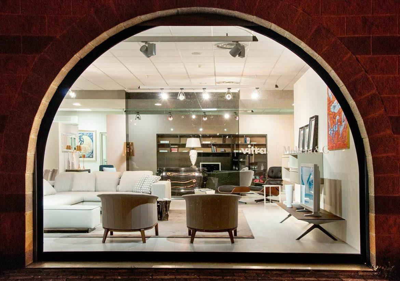Studio d interni trasforma gli spazi in ambienti eleganti for Siti design interni