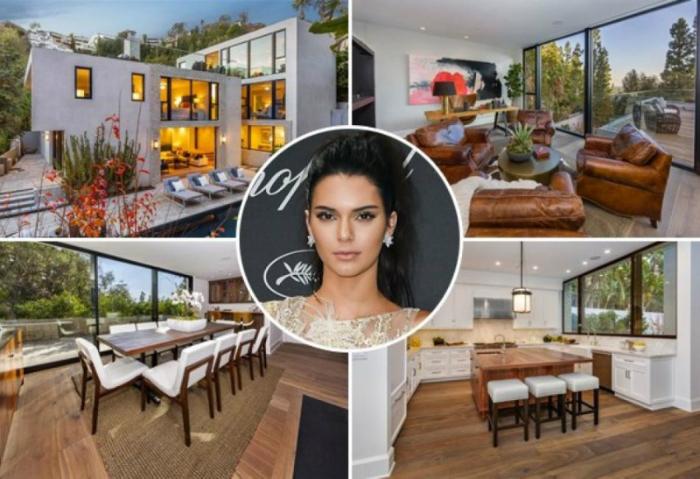 transferir (4) Kendall Jenner Kendall Jenner Compra la Casa di Emily Blunt Per $ 6.5M transferir 4