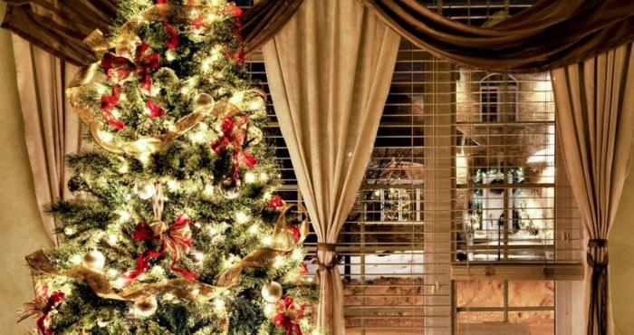 Idee d'arredo natalizie last minute
