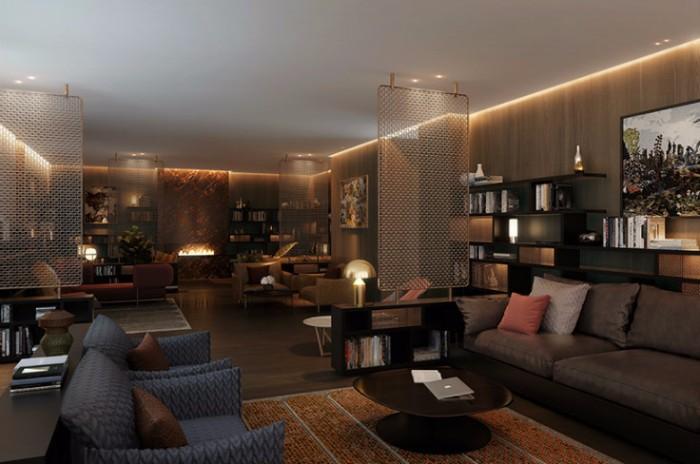 PATRICIA URQUIOLA: il primo progetto di interior design a Londra primo progetto di interior design a Londra PATRICIA URQUIOLA: il primo progetto di interior design a Londra 4 4