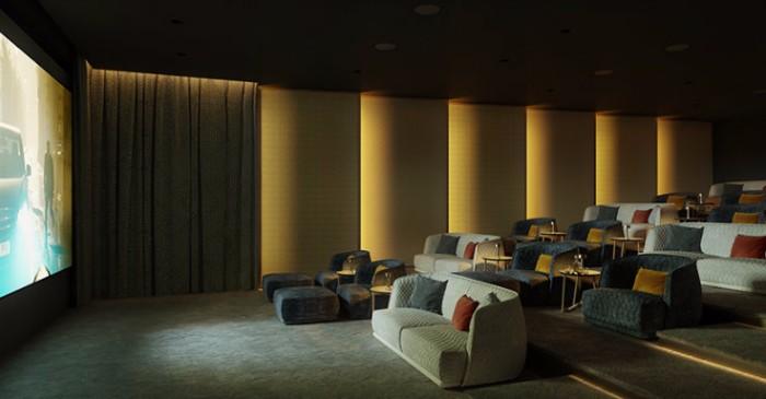 PATRICIA URQUIOLA: il primo progetto di interior design a Londra primo progetto di interior design a Londra PATRICIA URQUIOLA: il primo progetto di interior design a Londra 5 3