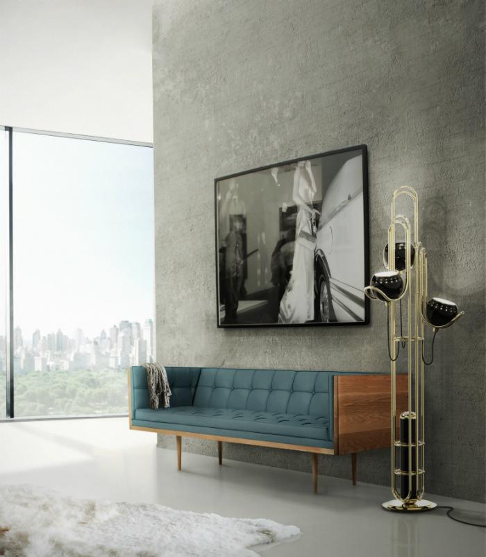 La top 10 per arredare casa con uno stile moderno e vintage stile moderno e vintage La top 10 per arredare casa con uno stile moderno e vintage 7